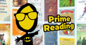 Prime Reading: centinaia di eBook gratis per i membri Amazon Prime