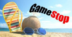 Saldi estivi 2018: le migliori offerte di GameStop