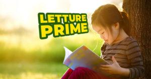 Letture Prime: buono sconto Amazon da €7 con €20 di libri