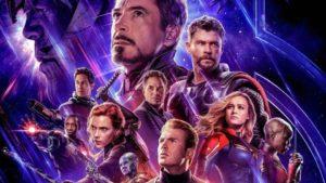 Avengers Endgame: le prenotazioni calano di prezzo