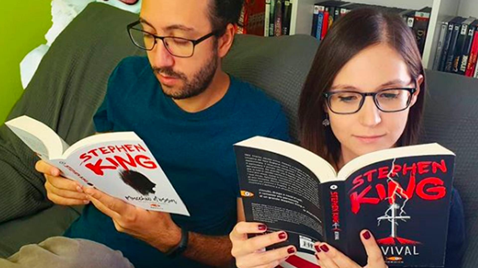 Giveaway permanente su Instagram: premiamo il tuo angolo o momento nerd