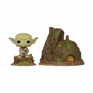 La Capanna di Yoda Funko: dove prenotarla al miglior prezzo