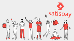Satispay: cos'è e come ci aiuta a risparmiare