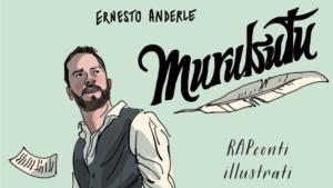 RAPconti illustrati: la poesia di Murubutu incontra l'arte di Roby il pettirosso