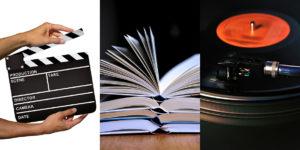 Film, libri e musica: i servizi di qualità Premium con un periodo di prova gratuita