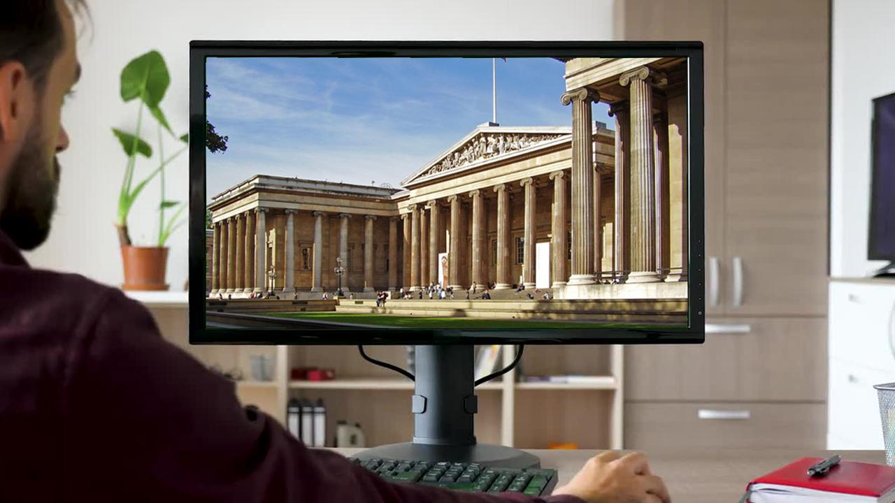 Guida ai musei virtuali gratuiti intorno al mondo