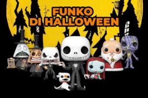 Funko: Speciale Halloween 2020 🎃