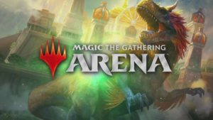 Guida pratica ai codici per Magic the Gathering Arena