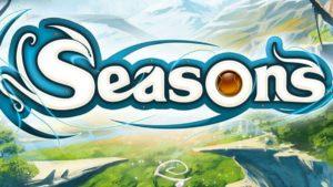 Seasons: finalmente in prenotazione la seconda edizione