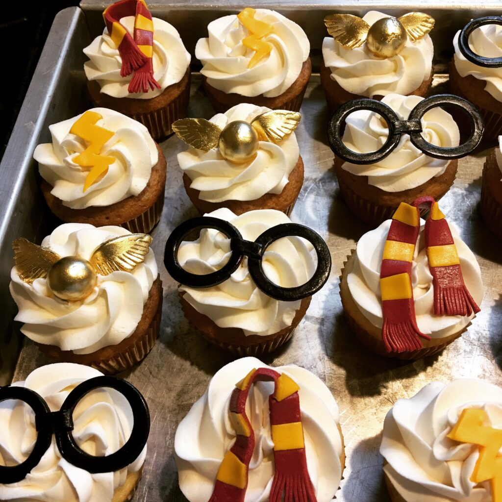 Dalla magia alla pancia: guida al mondo gastronomico di Harry Potter