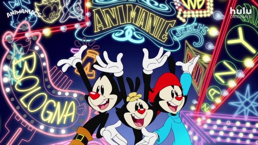 Gli Animaniacs ritornano dopo ventidue anni: ecco a voi i migliori articoli a tema