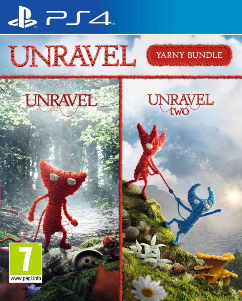 Per PS4 su Amazon