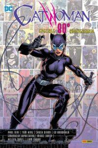 Catwoman. Ediz. speciale 80 anni