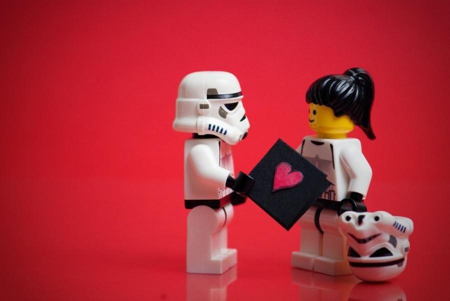 Regali perfetti per un San Valentino nerd