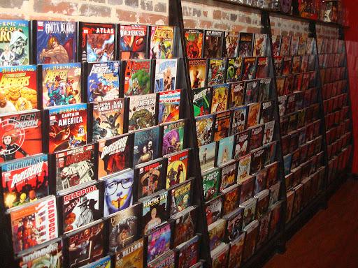 Le uscite dei fumetti di gennaio