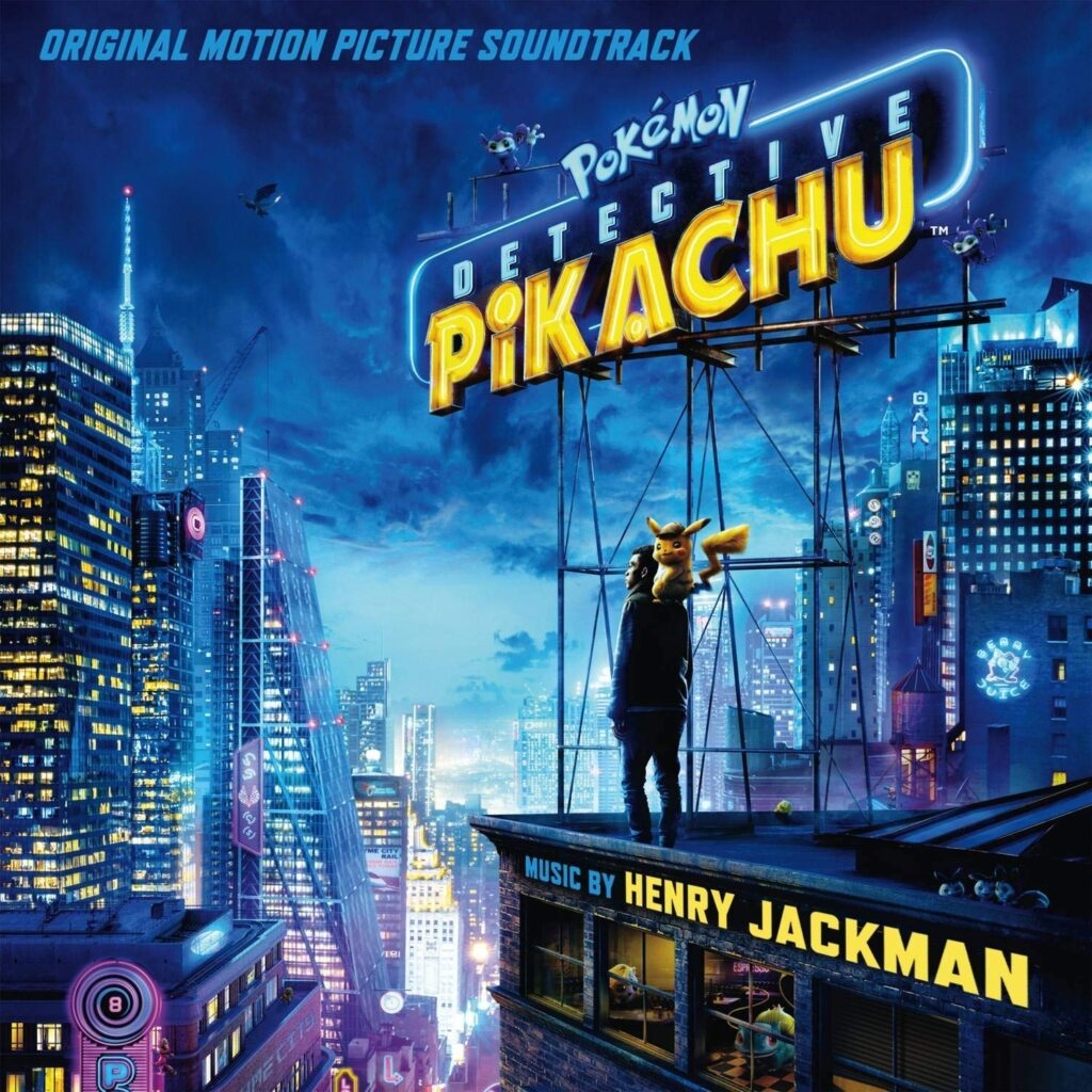 Detective Pikachu in Streaming legale