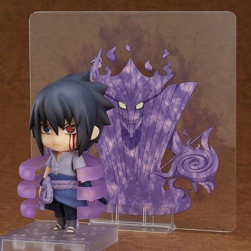 Sasuke Uchiha Naruto Shippuden 10 cm