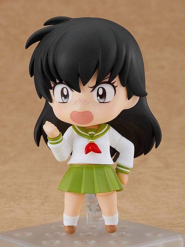 Kagome Higurashi Inuyasha 10 cm
