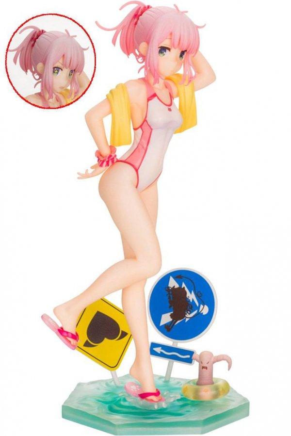 Momo Chiyoda Swimsuit The Demon Girl Next Door Bonus Edition ARTFXJ