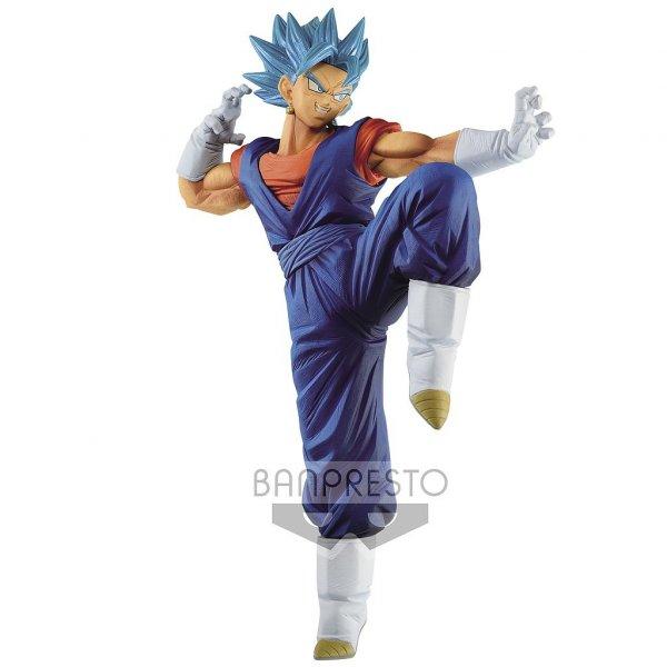 Super Saiyan Vegito God