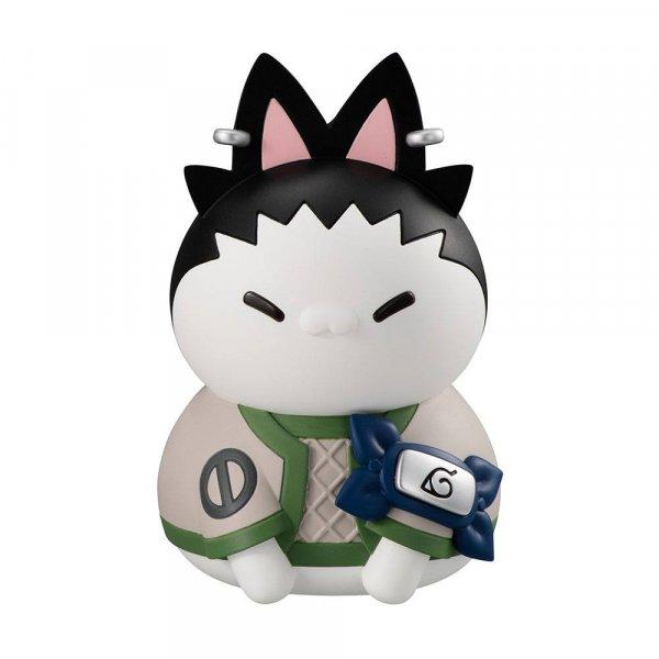 Nara Shikamaru Naruto Shippuden Nyanto!