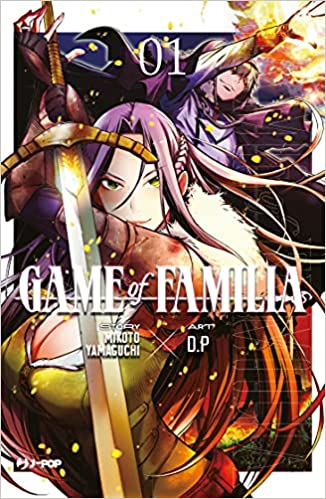 Game of Familia
