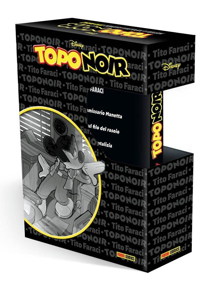 Topo-Noir