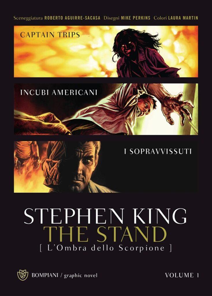 The Stand-L'ombra dello scorpione