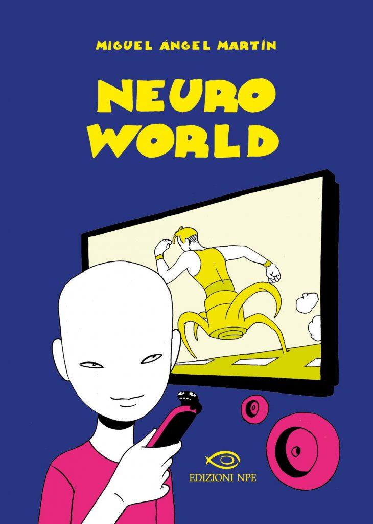 NeuroWorld