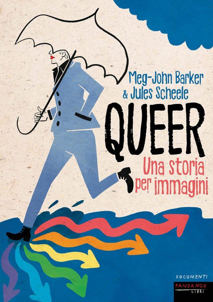 Queer- Una storia per immagini
