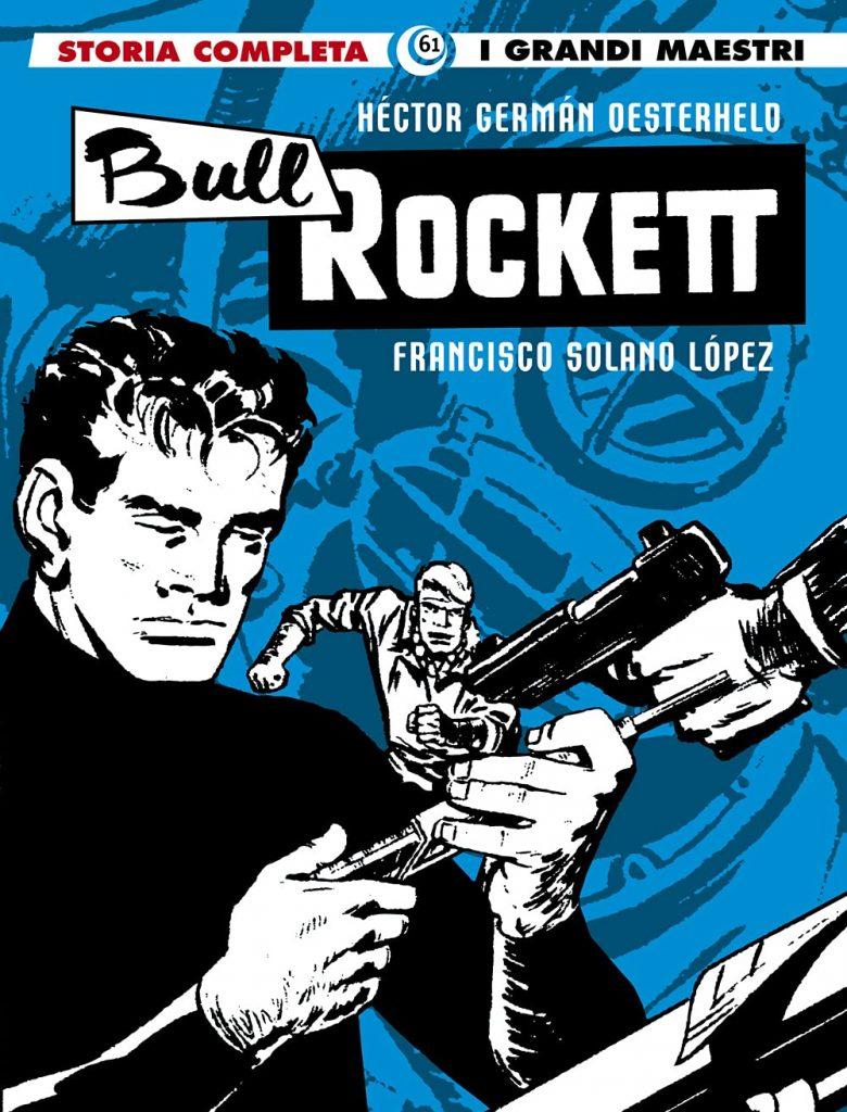 Bull Rockett