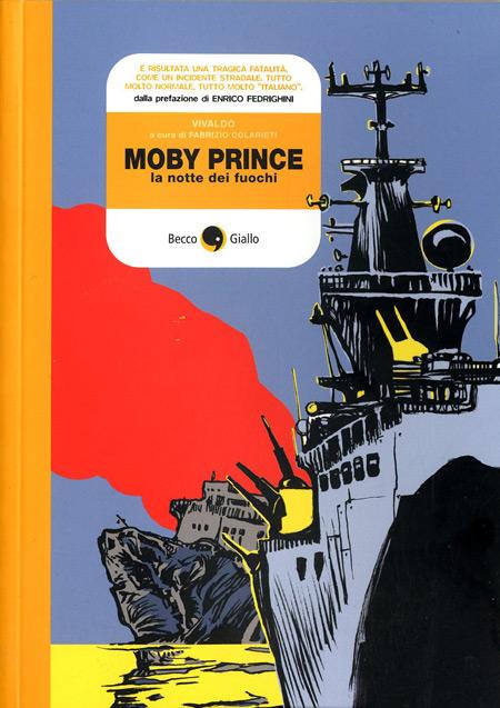 Moby Prince- La notte dei fuochi