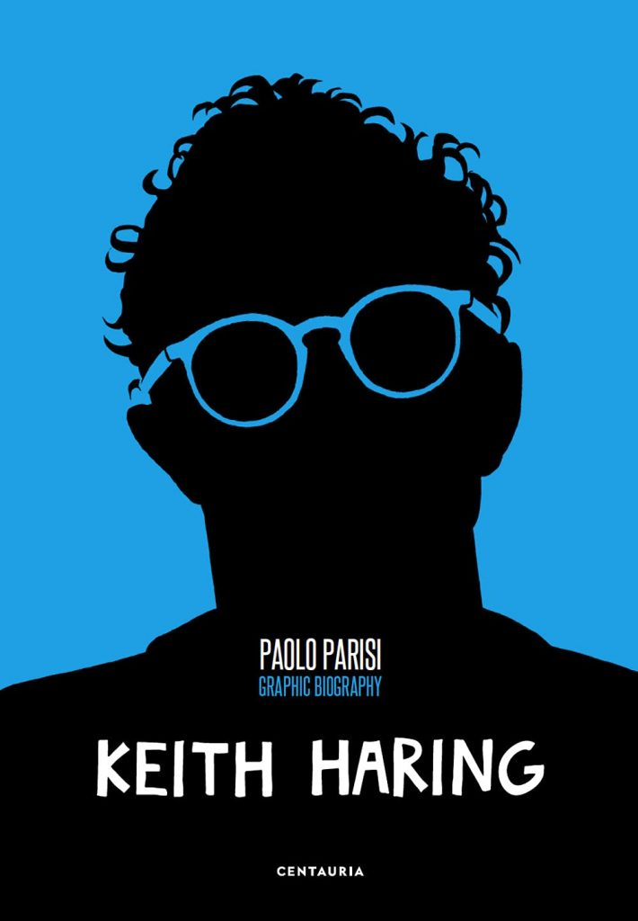 Keith Haring-Graphic biography